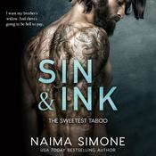 Sin and Ink by  Naima Simone audiobook