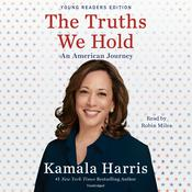 The Truths We Hold by  Kamala Harris audiobook