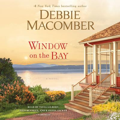 Window on the Bay by Debbie Macomber audiobook