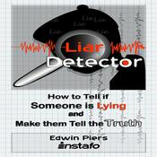 Liar Detector by  Edwin Piers audiobook
