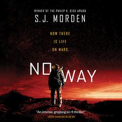 No Way by S. J. Morden audiobook