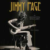 Jimmy Page by  Chris Salewicz audiobook