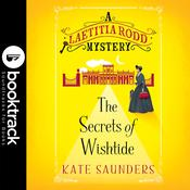 The Secrets of Wishtide - Booktrack Edition by  Kate Saunders audiobook