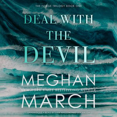 Deal with the Devil by Meghan  March audiobook