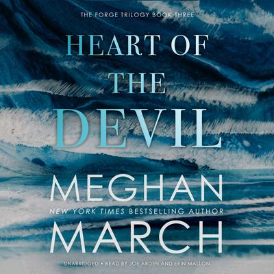 Heart of the Devil by Meghan March audiobook