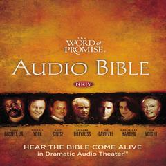The Word of Promise Audio Bible - New King James Version, NKJV: (16) Psalms by Thomas Nelson audiobook