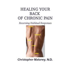 Healing Your Back Of Chronic Pain by Christopher Maloney audiobook
