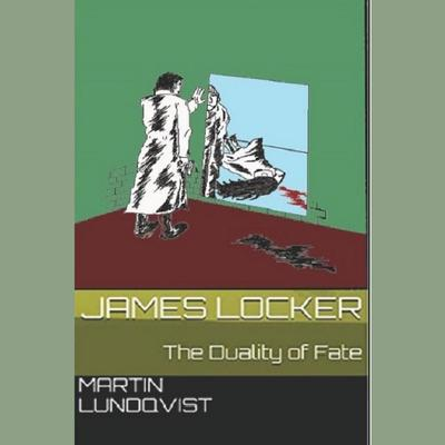 James Locker by Martin Lundqvist audiobook