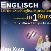 Englisch by  Ken Xiao audiobook