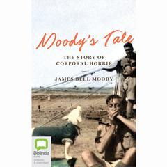 Moody's Tale by James Bell Moody audiobook
