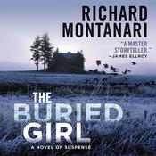 The Buried Girl by  Richard Montanari audiobook