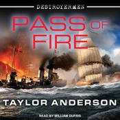 Pass of Fire by  Taylor Anderson audiobook