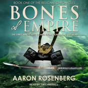 Bones of Empire by  Steven Savile audiobook