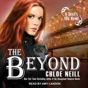 The Beyond by  Chloe Neill audiobook