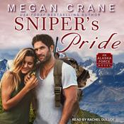 Sniper's Pride by  Megan Crane audiobook