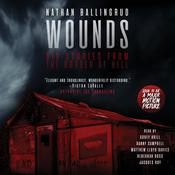 Wounds by  Nathan Ballingrud audiobook
