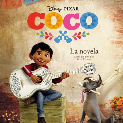 Coco by Disney Press audiobook