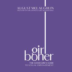 Girl Boner by August McLaughlin audiobook