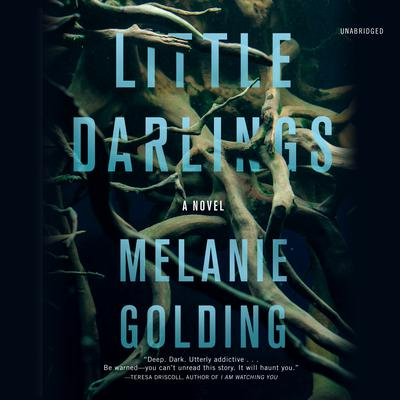 Little Darlings by Melanie Golding audiobook