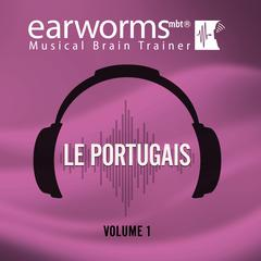 Le portugais, Vol. 1 by Earworms Learning audiobook