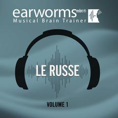 Le russe, Vol. 1 by Earworms Learning audiobook