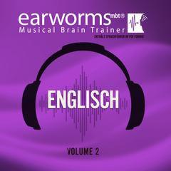 Englisch, Vol. 2 by Earworms Learning audiobook