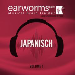 Japanisch, Vol. 1 by Earworms Learning audiobook