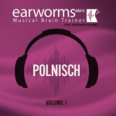 Polnisch, Vol. 1 by Earworms Learning audiobook