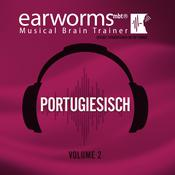 Portugiesisch, Vol. 2 by  Earworms Learning audiobook