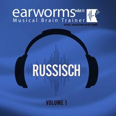 Russisch, Vol. 1 by Earworms Learning audiobook