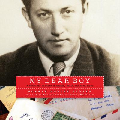 My Dear Boy by Joanie Holzer Schirm audiobook