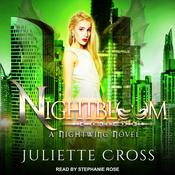 Nightbloom by  Juliette Cross audiobook