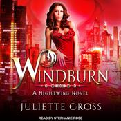 Windburn by  Juliette Cross audiobook