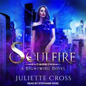 Soulfire by  Juliette Cross audiobook