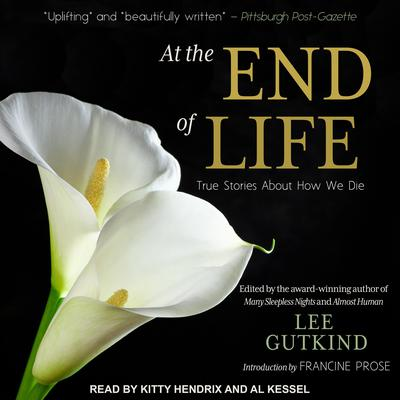 At the End of Life by  audiobook