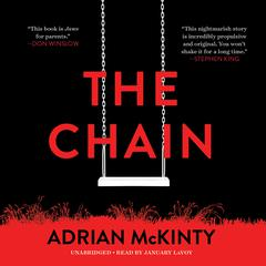 The Chain by Adrian McKinty audiobook