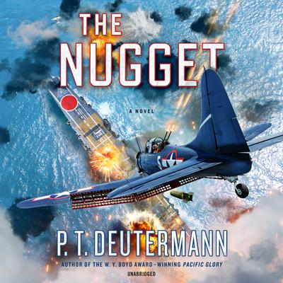 The Nugget by P. T. Deutermann audiobook
