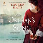 The Orphan's Song by  Lauren Kate audiobook