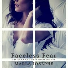 Faceless Fear by Marla Josephs audiobook