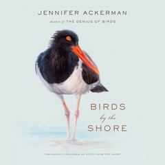 Birds by the Shore by Jennifer Ackerman audiobook