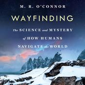 Wayfinding by  M. R. O'Connor audiobook