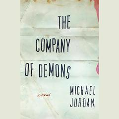 The Company of Demons by Michael Jordan audiobook