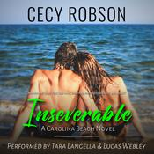 Inseverable by  Cecy Robson audiobook