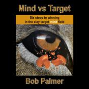 Mind vs Target by  Bob Palmer audiobook