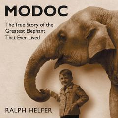 Modoc by Ralph Helfer audiobook