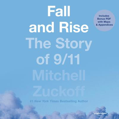 Fall and Rise by Mitchell Zuckoff audiobook