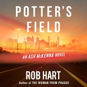Potter's Field by  Rob Hart audiobook