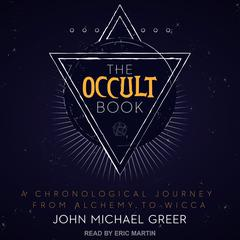 The Occult Book by John Michael Greer audiobook