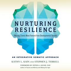 Nurturing Resilience by Kathy L. Kain audiobook