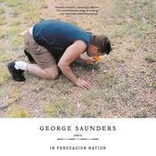 In Persuasion Nation by  George Saunders audiobook
